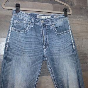 BKE Jeans - BKE  Denim Jake 30S Women's Jeans Straight Leg